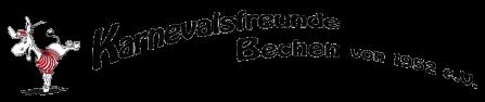Karnevalsfreunde Bechen von 1952 e.V.