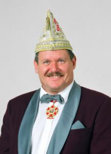 </p> <p>Christian Pütz