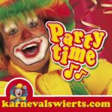 Karnevals Wierts