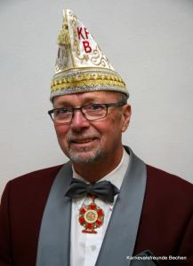 Manfred Grunwald
