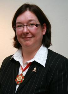 Sandra Pütz