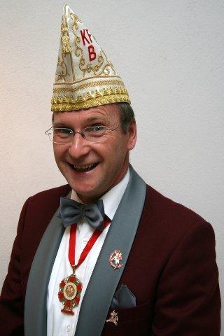 Volker Gonstalla