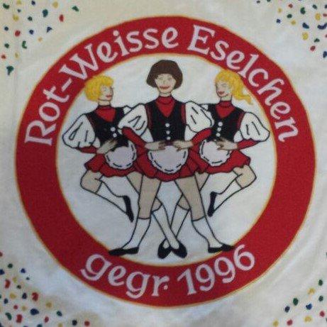 Rot-Weisse Eselchen vun 1996