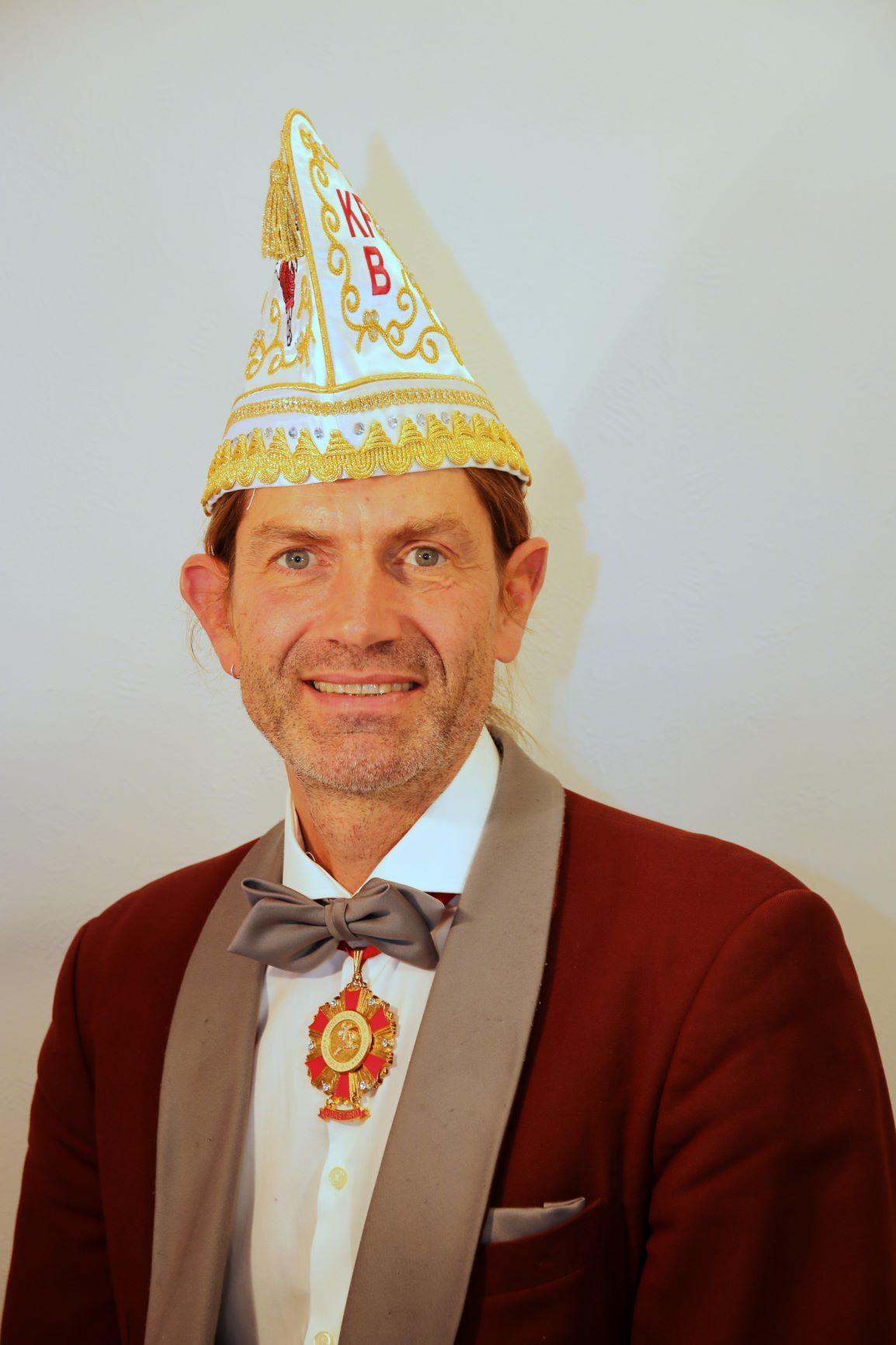 Björn Trenkwalder